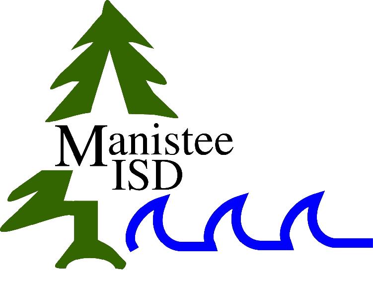 Manistee ISD Logo